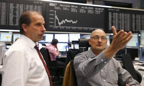 Δεύτερη ημέρα ανόδου για τις ευρωαγορές