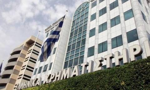 Με κέρδη άνοιξε το Χρηματιστήριο Αθηνών