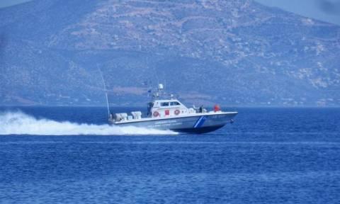 Αγνοείται κολυμβήτρια στη Χαλκίδα - Νεκρός ανασύρθηκε ψαροντουφεκάς στην Αλεξανδρουπολη