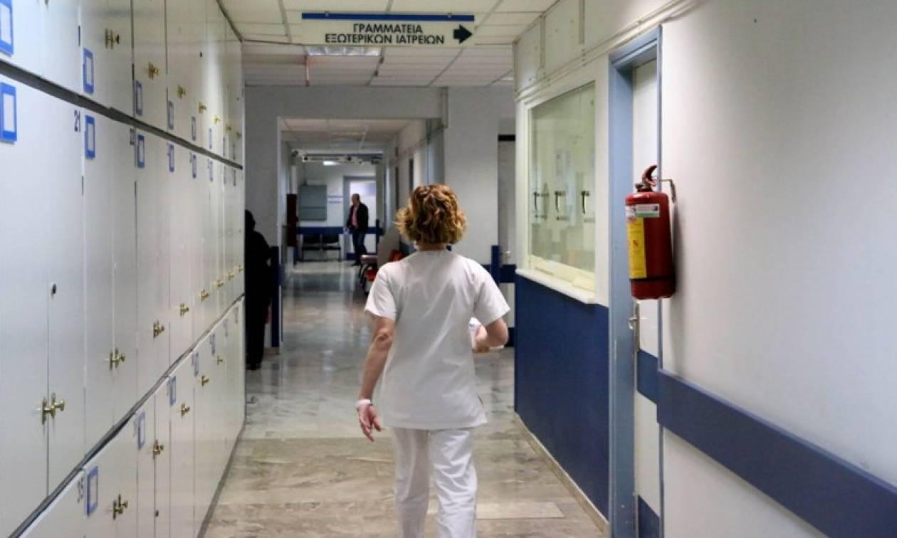 Ποιοι οργανισμοί επιχορηγούνται με 7 εκατ. από το υπουργείο Υγείας