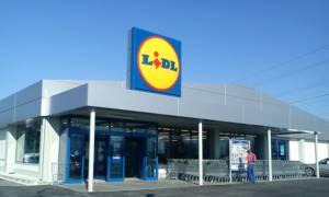 Lidl Hellas:  Eπενδύσεις άνω των 1,2 δισ. ευρώ τα τελευταία 17 χρόνια