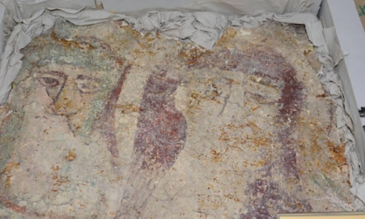 Η Εκκλησία της Κύπρου υποδέχθηκε βυζαντινά κειμήλια