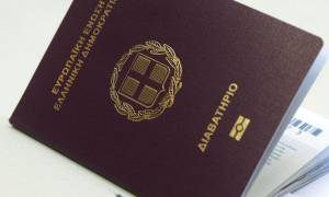 Εκλογές 2015 - Μάθε από που και πότε παραλαμβάνεις το διαβατήριό σου