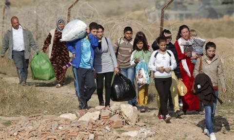 Η Κύπρος η πρώτη χώρα που στηρίζει ταμείο για τους πρόσφυγες