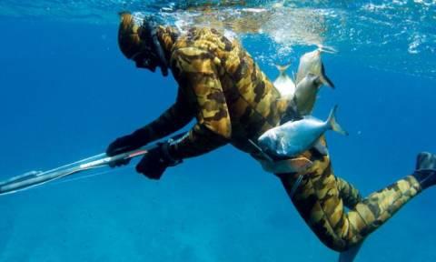 Έβρος: Τραγικός επίλογος για αγνοούμενο ψαροντουφεκά