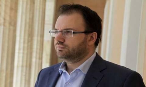 Θεοχαρόπουλος: Η Δημοκρατική Συμπαράταξη θα επιβάλει τις συνεργασίες