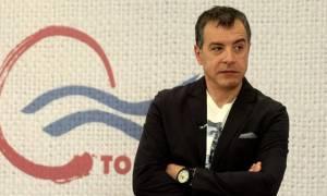 Εκλογές 2015- Θεοδωράκης: Στόχος το 10%