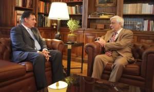 Ο Πρόεδρος της Δημοκρατίας εξήρε το έργο των Ελλήνων γιατρών