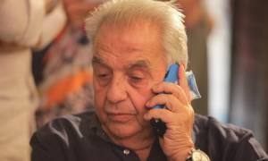 Εκλογές 2015 – Φλαμπουράρης: Πολιτικά καθοδηγούμενη επίθεση για την προσωπική μου εξόντωση