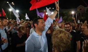 Εκλογές 2015: Κείμενο στήριξης στο ΣΥΡΙΖΑ από 220 πανεπιστημιακούς