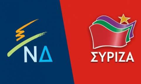 Εκλογές 2015: Πύρα μεταξύ ΣΥΡΙΖΑ – ΝΔ για τη... μιντιακή προπαγάνδα