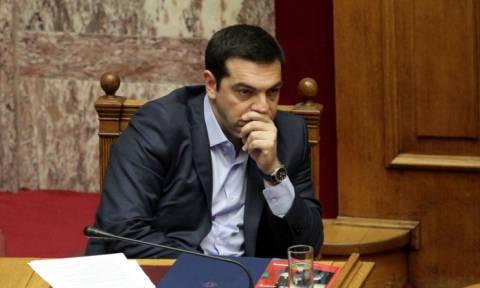 Εκλογές 2015: Τσίπρας - Σχεδίαζαν να με ρίξουν από το Φεβρουάριο