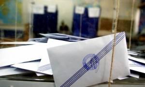 Νέα δημοσκόπηση: Μπροστά ο ΣΥΡΙΖΑ με 4%