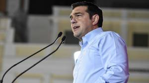 Εκλογές 2015 – Τσίπρας: Η ΝΔ εκπροσωπεί το σύστημα της διαπλοκής και της εξάρτησης