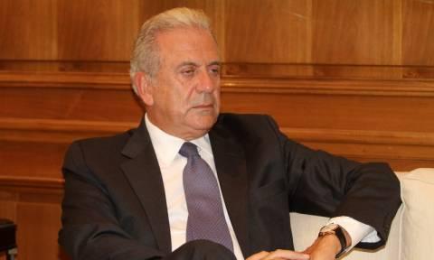 Δ. Αβραμόπουλος: Καθοριστική η έκτακτη σύνοδος των υπουργών Εσωτερικών της Ε.Ε. για το προσφυγικό