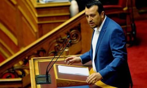 Αποτελέσματα εκλογών 2015 - Παππάς: Νίκη του ΣΥΡΙΖΑ με καθαρή διαφορά