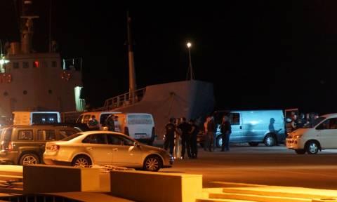Τραγωδία στο Αιγαίο: Ξεκινά η ταυτοποίηση των 34 θυμάτων του ναυαγίου στο Φαρμακονήσι