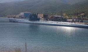 Αλβανία: Υποβρύχιο έγινε μουσείο