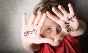 Πρόγραμμα επιμόρφωσης για την ενδοσχολική βία και τον εκφοβισμό