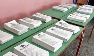 Εκλογές 2015 - Χρήσιμες πληροφορίες για τους ψηφοφόρους