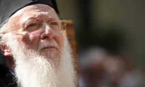 Στην Αυστρία ο Οικουμενικός Πατριάρχης