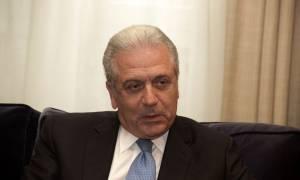 Αβραμόπουλος: Ας βεβαιωθούμε ότι είμαστε στη σωστή πλευρά της ιστορίας