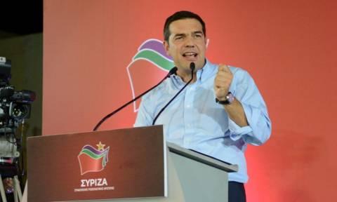 Εκλογές 2015 – Το νέο σποτ του ΣΥΡΙΖΑ με «πρωταγωνιστή» τον Τσίπρα (vid)