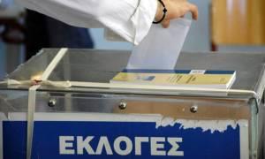 Εκλογές 2015 - ΥΠΕΣ: Στις 9.00 το βράδυ η ασφαλής εκτίμηση εκλογικού αποτελέσματος
