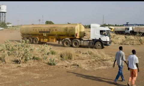 Φονική έκρηξη στο Σουδάν - Τουλάχιστον 100 νεκροί και 50 βαριά τραυματίες