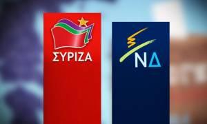 Κόντρα ΣΥΡΙΖΑ – ΝΔ για λίστα Λαγκάρντ και υποβρύχια