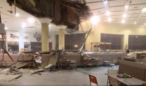 Οι πρώτες ώρες μετά τον εφιαλτικό σεισμό στη Χιλή (pics&video)