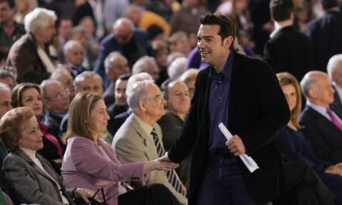 Εκλογές 2015: Δήλωση στήριξης στο ΣΥΡΙΖΑ από 10 πολιτικές προσωπικότητες της Ιταλίας
