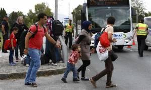 Τραγωδία: Τρίχρονο προσφυγόπουλο σκοτώθηκε στο πάρτι υποδοχής του