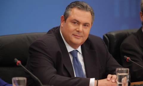 Ριζοσπαστικές προτάσεις Καμμένου για την ενίσχυση της ελληνικής φαρμακοβιομηχανίας