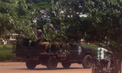 Αιματηρές συγκρούσεις στην Μπουρκίνα Φάσο μετά το πραξικόπημα
