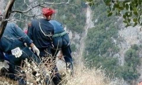 Επιτυχής επιχείρηση εντοπισμού Βέλγου τουρίστα σε ορεινή περιοχή των Σφακίων