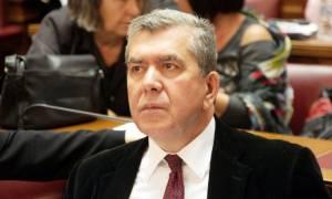 Μητρόπουλος: «Σφαγή» στις αγροτικές συντάξεις μετά τις εκλογές