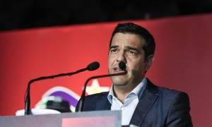 Τσίπρας: Οι θυσίες του ελληνικού λαού δεν θα πάνε χαμένες