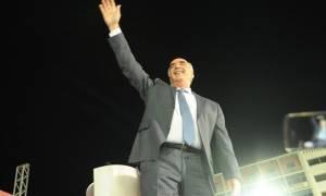 Μεϊμαράκης στη FAZ: Ο ΣΥΡΙΖΑ αποδείχτηκε αναξιόπιστος – Αυτός είναι ο λόγος της διάσπασής του