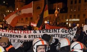 Αυστρία: Δεκαοχτώ μήνες φυλάκιση σε 27χρονο για ναζιστικό χαιρετισμό
