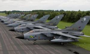 Η βρετανική πολεμική αεροπορία έχει σκοτώσει 330 μαχητές του Ισλαμικού Κράτους
