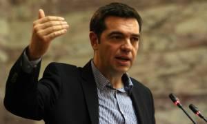 Εκλογές 2015 - Τσίπρας: Αν ήθελα να αποδράσω δεν θα έκανα εκλογές