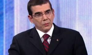 Ο πρώτος Κουβανός πρέσβης στις ΗΠΑ μετά από 54 χρόνια επέδωσε τα διαπιστευτήριά στον Ομπάμα