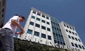 Χρηματιστήριο: Με πτώση άνοιξε ο Γενικός Δείκτης Τιμών