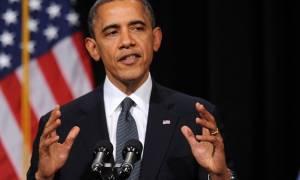 Ομπάμα: Δεσμευμένοι στην εξεύρεση δίκαιης λύσης στο κυπριακό