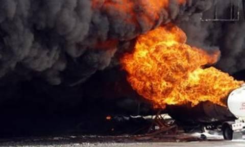 Νότιο Σουδάν: 150 οι νεκροί από την έκρηξη βυτιοφόρου με καύσιμα
