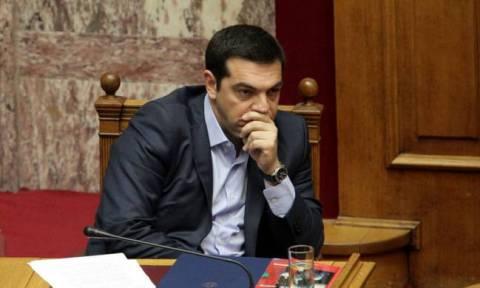 Ципрас: мою отставку готовили с февраля
