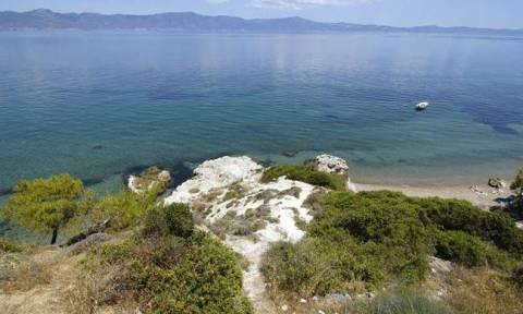 На популярном пляже Ливанатес обнаружены боеприпасы