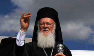Ο Οικουμενικός Πατριάρχης στη Θεσσαλονίκη αρχές Οκτωβρίου