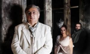 Έγκλημα και Τιμωρία, του Ντοστογιέφσκι στο Θέατρο Άνεσις